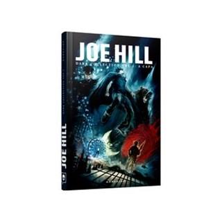 Livro - Joe Hill Dark Collection v. 1: A Capa - Hill 1º edição