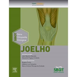 Livro - Joelho - Série Técnicas Cirúrgicas em Ortopedia - SBOT
