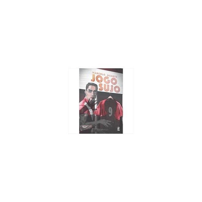 Livro - Jogo sujo - Duarte - Panda Books