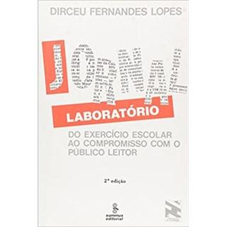 Livro - Jornal-Laboratório - Lopes - Summus