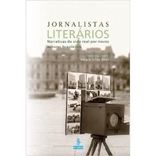 Livro - Jornalistas Literários - Boas - Summus