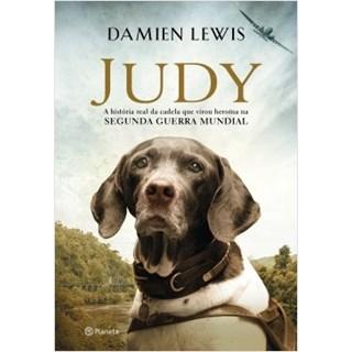 Livro - Judy - Lewis - Planeta