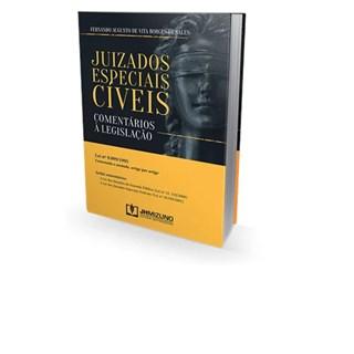Livro - Juizados Especiais Cíveis - Sales