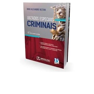 Livro - Juizados Especiais Criminais - Restani