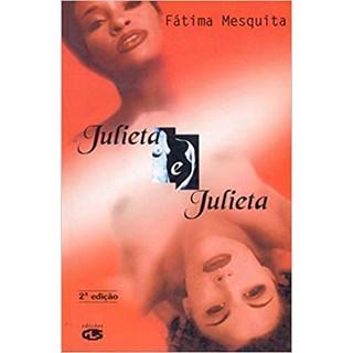 Livro - Julieta e Julieta - Mesquita - Edições GLS