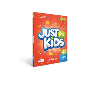 Livro - Just for Kids - 4 Ano - BNCC - Positivo