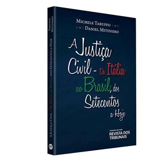 Livro - Justica Civil - Mitidiero