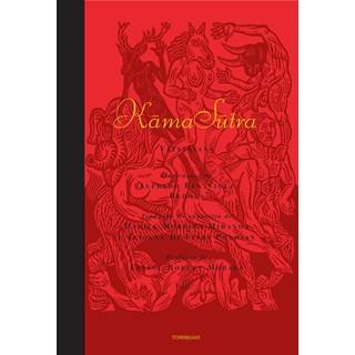 Livro kama sutra - Vatsyayana - Tordesilhas