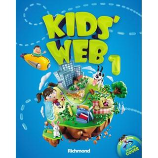 Livro - Kids Web - 1 Ano - Richmond