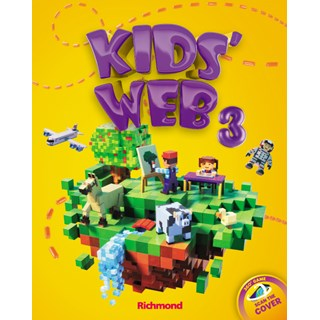 Livro - Kids Web - 3 Ano - Richmond