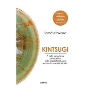 Livro - Kintsugi - Navarro