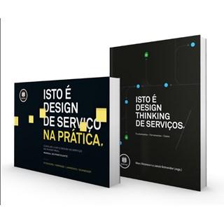Livro - Kit Design Thinking - Stickdorn