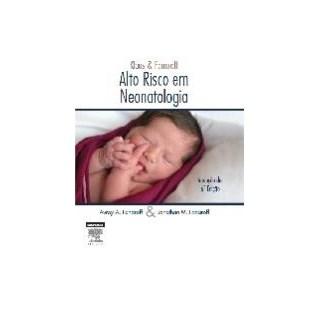 Livro - Klaus & Fanaroff - Alto Risco em Neonatologia