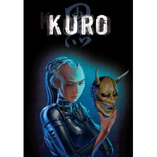 Livro - Kuro - New Order