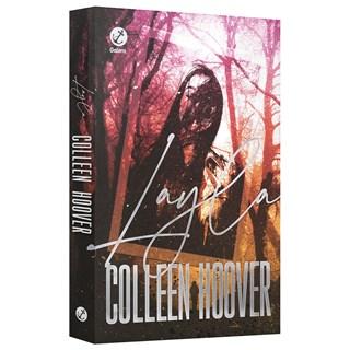 Livro Layla - Hoover - Galera