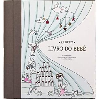 Livro - Le Petit - Laude