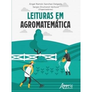 Livro - Leitura em Agromatematica - Delgado