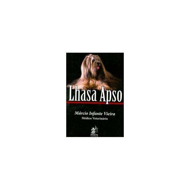 Livro - Lhasa Apso - Vieira