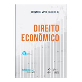 Livro - Lições de Direito Econômico - Figueiredo