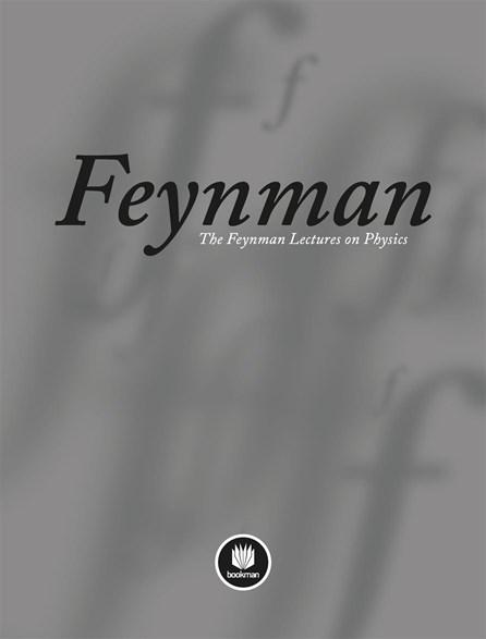 Livro - Lições de Física - 3 Volumes - Feynman