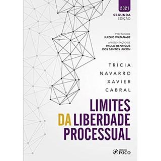 Livro - Limites da Vida Processual - Cabral