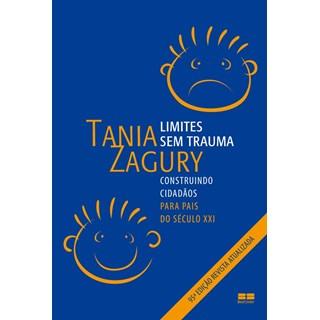 Livro - Limites sem Trauma - Zagury - Best Seller
