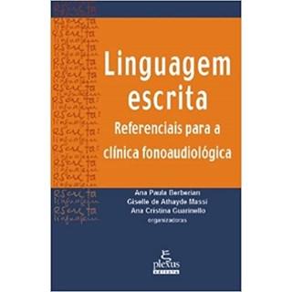 Livro - Linguagem Escrita - Berberian - Plexus