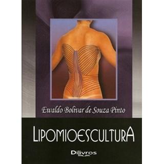 Livro - Lipomioescultura - Pinto
