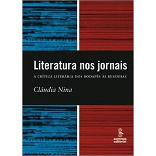 Livro - Literatura Nos Jornais - Nina - Summus