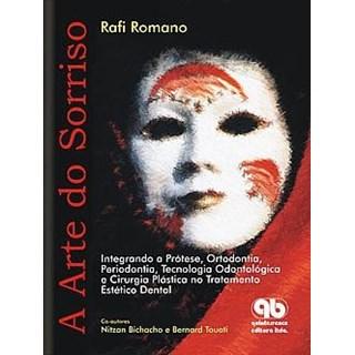 Livro - Livro - Arte do Sorriso, A - Romano