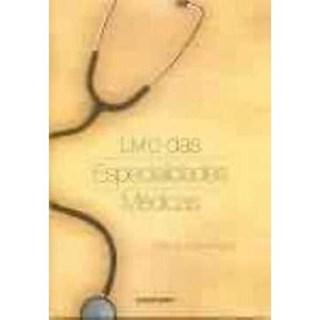 Livro - Livro das Especialidades Médicas - D Assumpção