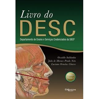 Livro - Livro do DESC - Módulo 1 - Saldanha