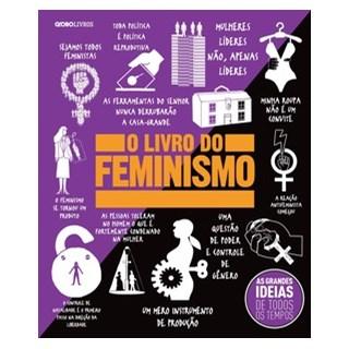 Livro - Livro do feminismo, o - Globo