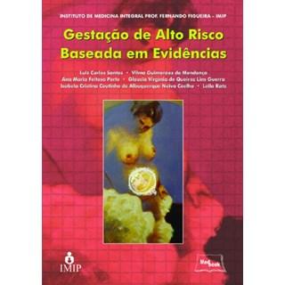 Livro - Livro- Gestação de Alto Risco Baseada em Evidências - Santos