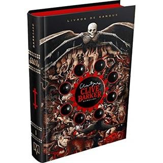 Livro Livros de Sangue - Barker - Darkside