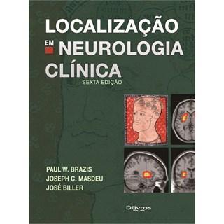 Livro - Localização em Neurologia Clínica - Brazis
