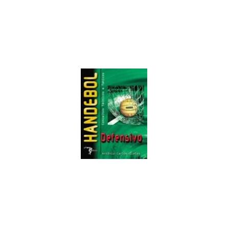 28d0789f4aa3d Livro - Loja - Handebol Defensivo  conceitos técnicos e táticos - 2 ed -  Simões ...