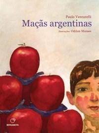 Livro Macas Argentinas: Colecao Hora Viva Venturelli