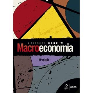 Livro Macroeconomia - Mankiw - Atlas
