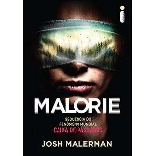 Livro - Malorie - Malerman - Intrínseca