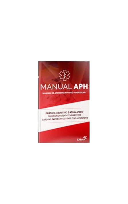 Livro - Manual APH - Manual de Atendimento Pré - Hospitalar - UFC