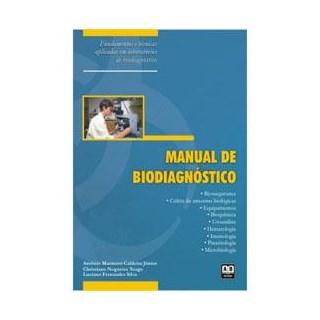 Livro - Manual de Biodiagnóstico - Caldeira