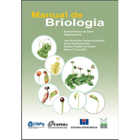 Livro - Manual de Briologia - Costa