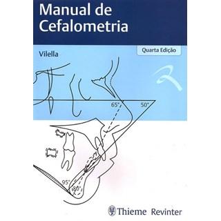 Livro - Manual de Cefalometria - Vilella