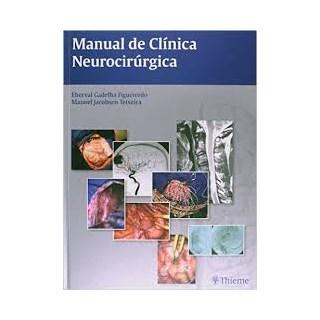 Livro - Manual de Clínica Neurocirúrgica - Figueiredo