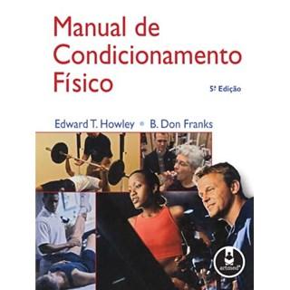 Livro - Manual de Condicionamento Físico - Howley @@