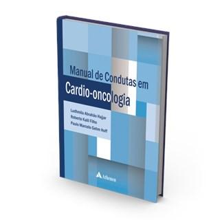 Livro - Manual de Condutas em Cardio-Oncologia - Hajjar 1ª edição