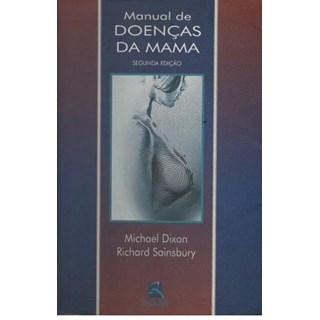 Livro - Manual de Doenças da Mama - Dixon