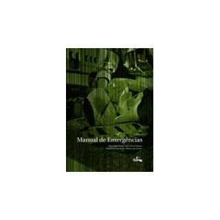 Livro - Manual de Emergências - Guerra