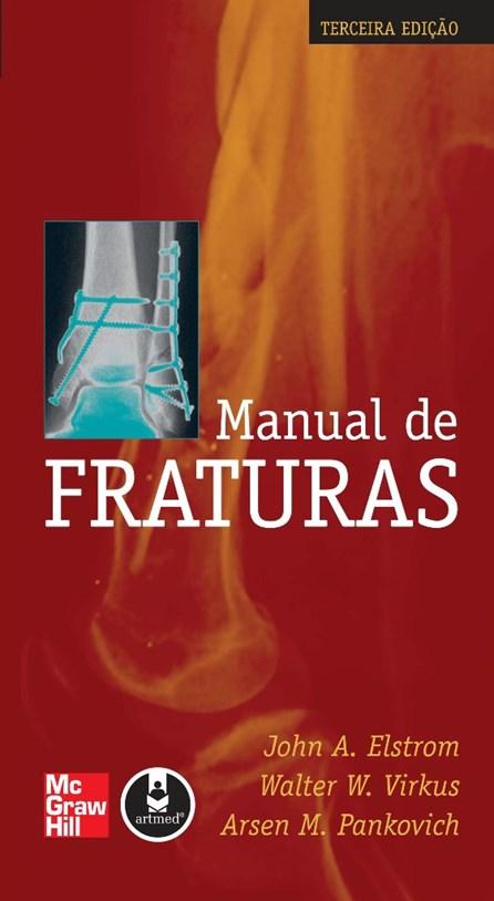 Livro - Manual de Fraturas - Elstrom @@